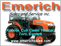 www.emerichsales.com - New & Used Equipment